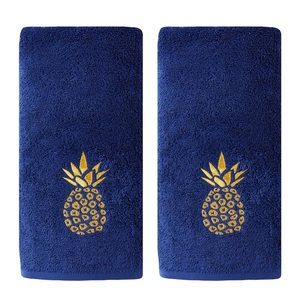 Other - Pineapple Hand Towel